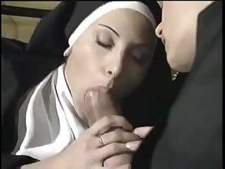 El confesionario en españ_ol, pelí_cula vintage