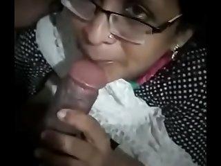 Mohammed Shafi fucking hindu aunty