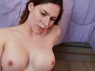 Amateur facial cumshots compilation with horny woman more at deepgf.com