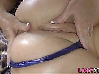 Lesbian grannies enjoying hardcore lesbian sex