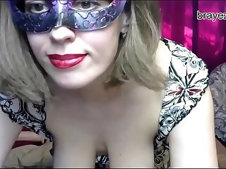 brayez.com My lovely wife do webcam porn