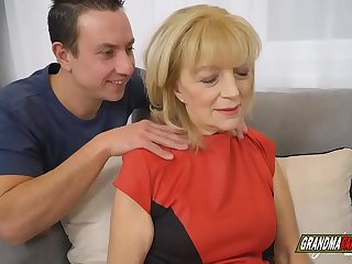 the sweet granny