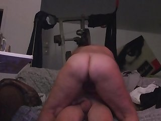 show me your sexy ass