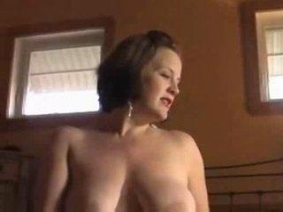 Undressing my mom
