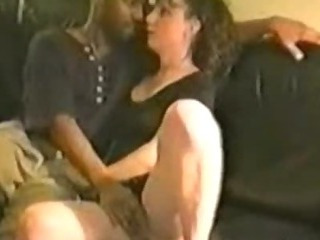 Hottie Inseminated By Black