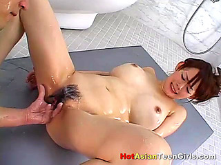 Clip Porno HD Oriental Schoolgirl gratified by her Aged Paramour